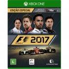 Jogo F1 2017 - Xbox One
