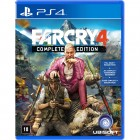 Jogo Far Cry 4: Complete Edition - PS4