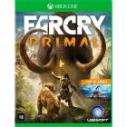 Jogo Far Cry: Primal Limited Edition - Xbox One