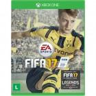 Jogo FIFA 17 para Xbox One - Eletronic Arts
