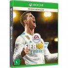 Jogo FIFA 18 Edição Ronaldo - Xbox One