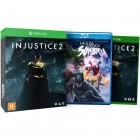 Jogo Injustice 2 - Edição Limitada Xbox One
