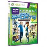 Jogo Kinect Sports: Segunda Temporada - Xbox 360 - Microsoft
