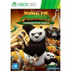Jogo Kung Fu Panda: Confronto de Lendas - Xbox 360