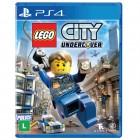 Jogo Lego City - Undercover - PS4