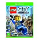 Jogo Lego City - Undercover - Xbox One
