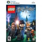 Jogo Lego Harry Potter (Anos 1 a 4) - PC