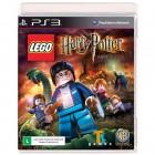 Jogo Lego Harry Potter (Anos 5 a 7) - PS3
