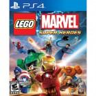 Jogo Lego Marvel: Super Heroes - PS4