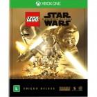 Jogo Lego Star Wars - o Despertar da Força - Edição Deluxe - Xbox One