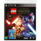 Jogo Lego Star Wars - o Despertar da Força - PS3