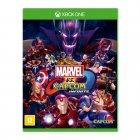 Jogo Marvel vs Capcom Infinite: Edição Limitada - Xbox One
