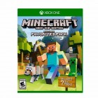 Jogo Minecraft: Favorite Pack's - Xbox One