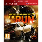 Jogo Need For Speed: The Run Greatest Hits - PS3