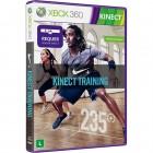Jogo Nike + Kinect Training - Xbox 360