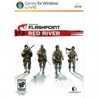 Jogo Operation Flashpoint: Red River - PC