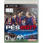 Jogo PES 2017 Pro Evolution Soccer - PS3