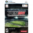 Jogo Pro Evolution Soccer PES 2011 - PC