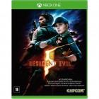 Jogo Resident Evil 5 Remastered - Xbox One