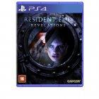Jogo Resident Evil: Revelations Remasterizado - PS4