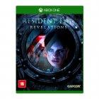 Jogo Resident Evil: Revelations Remasterizado - Xbox One