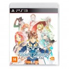 Jogo Tales of Zestiria - PS3