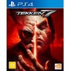 Jogo Tekken 7 - PS4
