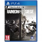 Jogo Tom Clancy's Rainbow Six Siege - PS4