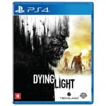 Jogo Warner Dying Light - PS4