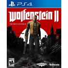 Jogo Wolfenstein II : The New Colossus - PS4