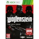 Jogo Wolfenstein: The New Order Bet - Xbox 360