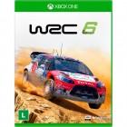 Jogo WRC 6 - Xbox One