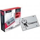 Kit SSD Kingston UV400 SUV400S3B7A-480G - Sata 3.0, 480GB