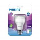 Lâmpada Led Bulbo 9W E27 Branca 6500K 25000H Bivolt (Emb. contém 1un.) - Philips