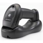 Leitor de Código de Barras Manual Motorola LI4278 - Preto, Bluetooth