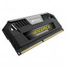 Memória Gamer Vengeance DDR3 Corsair Preta, 8GB KIT (2X4) 1600MHZ, DIMM, CL10 - CMY8GX3M2A2400C11