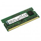 Memória Notebook Kingston DDR3, 4GB, 1600MHZ, DDR3L, CL11, SODIMM, Low Voltage 1.35V - KVR16LS11/4