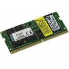 Memória Notebook Kingston DDR4 KVR21S15D8/16, 16GB, 2133MHZ, NON-ECC, CL15, SODIMM