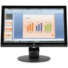 Monitor LED HP 19,45'' Widescreen V203HZ - Com Ajuste de Altura