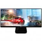 Monitor LED Ultrawide 29'' LG 29UM67 Full HD - HDMI