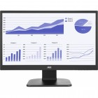 Monitor LED Widescreen Série 70 AOC E2270PWHE 21,5