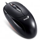 Mouse Genius XScroll Optical Wheel - 3 Botões PS2