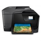 Multifuncional Jato de Tinta Color HP Officejet Pro 8710 - Duplex, Wi-Fi
