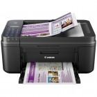 Multifuncional Jato de Tinta Colorida Canon Pixma E481 - Wireless, Fax