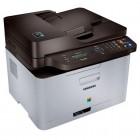 Multifuncional Laser Color Xpress Samsung SL-C480FW
