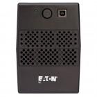 No Break Eaton  5E 850VA Monovolt 120V, Interativo - Semi Senoidal - Torre - 5E850USB-BR