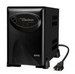 No Break SMS Power Vision II PV 2200 S 2200VA Monovolt 220V - Saída RS-232 e USB - PLACA SMD