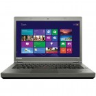 Notebook Lenovo Thinkpad T440P, Intel Core i5-4300M, HD 500GB, RAM 4GB, Tela LED 14