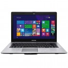 Notebook Positivo Premium XR7580, Intel Core i3-4005U, HD 1TB, RAM 8GB, Tela LED 14