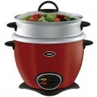 Panela Elétrica Oster Gran Taste, 10 Xícaras, 700W, 220V - Vermelho